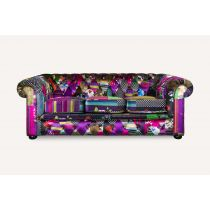 Winchester 3 Seater Fabric