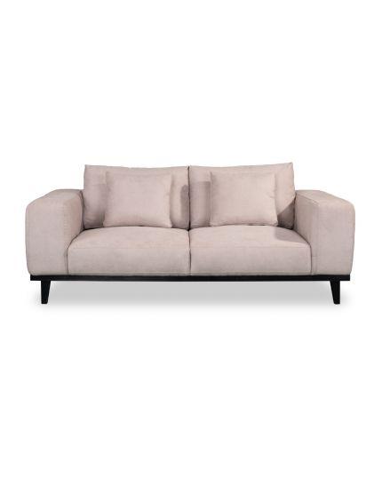 Jasper 2 Seater Fabric