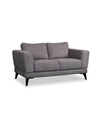 Hera 2 Seater Fabric