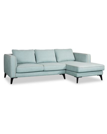 Florence L-Shape Fabric (Right Hand Chaise)