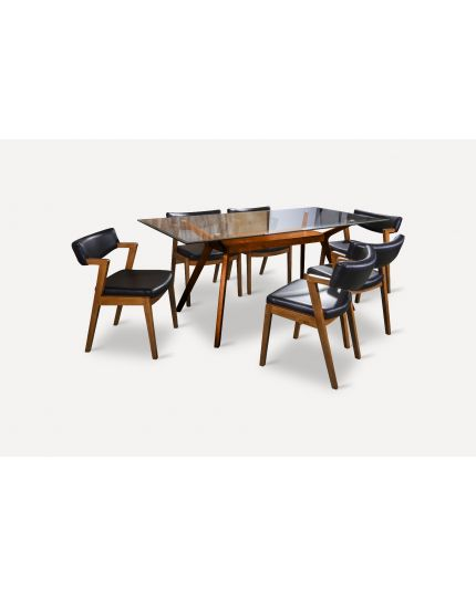Lewis II Dining Table