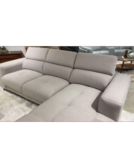 Chelsea L-Shape Sofa
