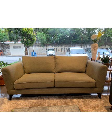 Claris 3 Seater Fabric