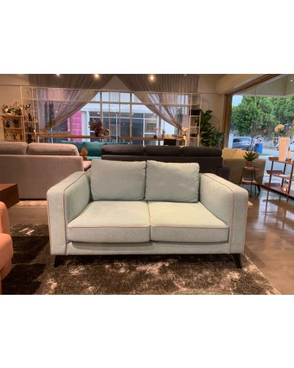 Florence 3 Seater Fabric